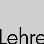 lehre